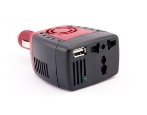 Professional 110V / 220V DC to AC Car Power Inverter (YH-6150C)