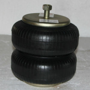 Convoluted Air Spring Air Bag Air Suspension 2b9-218 for Reyco pictures & photos