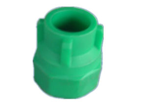 Plastic Fitting Mould-Adapter