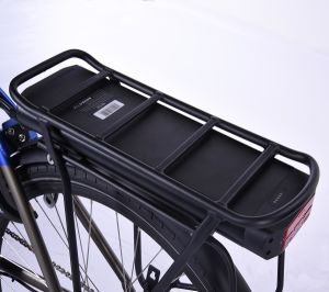 700c Electric Bicycle Lithium Battery 250W Tub Motor pictures & photos