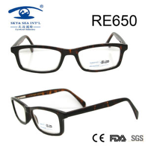 2017 Square Frame Men Women Reading Glasses (RE650) pictures & photos