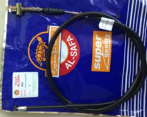 Motorcycle F. Brake Cable for Dy-2A pictures & photos