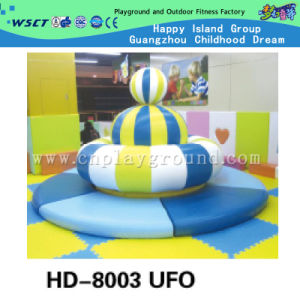UFO Electric Toy Indoor Playground Equipment (HD-8003) pictures & photos