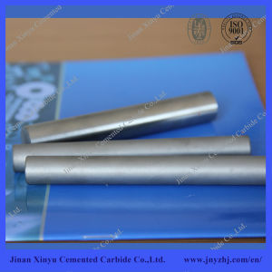 Tungsten Carbide Ungrounded and Grounded Rod pictures & photos