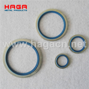 Different Request Dowty Seals Washer Bonded Seals pictures & photos