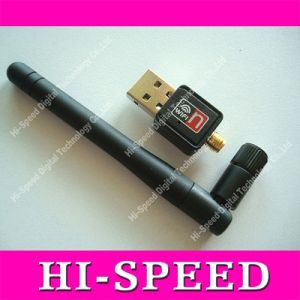 150m USB WiFi Dongle Wireless Network Card