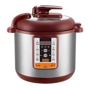 Electric Pressure Cooker (RP-D07P)