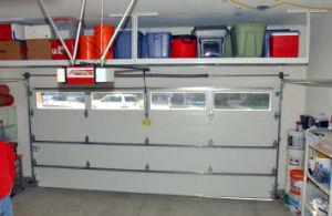 Lightweight Ceiling Storage - Garage Storage Solutions pictures & photos