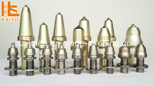 W6 K6h/20-L Road Milling Bits/Teeth/Picks for Wirtgen Milling Machine pictures & photos