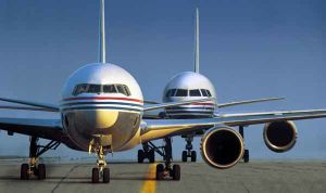 Competitive Air Freight From China to Doha