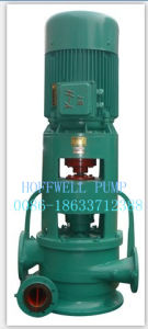 CLH/2 Sea water Centrifugal Bilge Booster pump pictures & photos