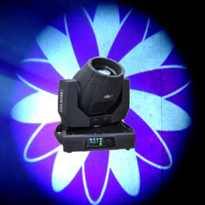 Guangzhou Good Pattern 330W 15r Moving Head Spot Beam Light pictures & photos
