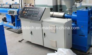 Extruder Machine PVC Pipe/U-PVC/Tube Extrusion Production Line pictures & photos