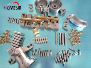 CNC Metal Precision Machining Tools (HVS-0309) pictures & photos