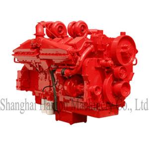 Cummins Kta38-C KTTA38-C Industrial Mining Truck Excavator Diesel Motor Engine pictures & photos