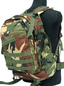 Airsoft 35L 3D US Army Military Backpack(WS20084)