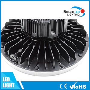 200W UFO LED High Bay Lamp for Warehouse for Spanish pictures & photos