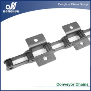 Double Pitch Transmission Chains with K1 Attachments -2050k1 pictures & photos