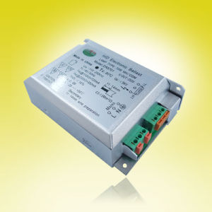 70W Electronic HID Ballast (DR870A)