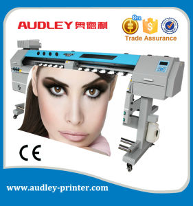 1440dpi Inkjet Printer, Eco Solvent Printer Dx7 Printhead, Flex Banner Printer pictures & photos