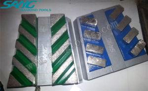 Metal and Resin Diamond Frankfurt for Marble Polishing (SA-112) pictures & photos