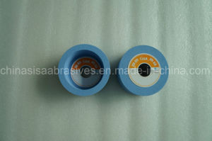 Sisa Cylindrical Grinding Wheel pictures & photos