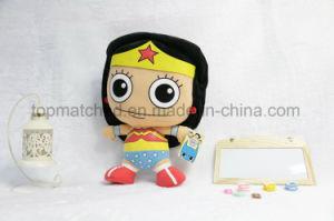 Wonder Woman Plush Doll - Justice League DC Comics Children′s Plush Toy pictures & photos