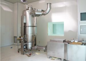 Fg Vertical Fluidizing Bed Dryer pictures & photos