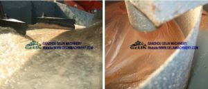 Complete Black Sand Separate Machine, Black Sand Concentrating Equipment, Black Sand Separating Plant pictures & photos