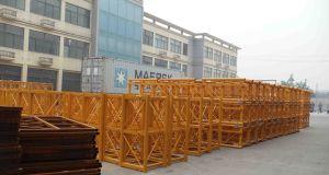 Construction Hoist SC200/200GZ Capacity 2X2000kg pictures & photos