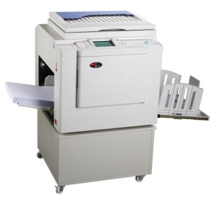 High-Speed Automatic Digital/Digital Duplicator Oat-3111 Machine pictures & photos