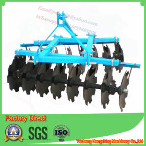 Agriculture Machine Disc Harrow for Tn Tractor Hanging Power Tiller pictures & photos