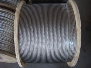 Stainless Steel Aircraft Cable pictures & photos