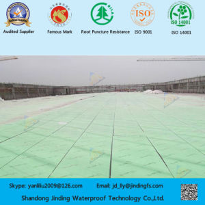 Self-Adhesive Bitumen Waterproof Membrane for Underground Engineerings pictures & photos