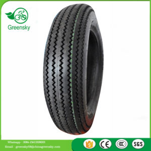 2.75-18 3.00-18 4pr/6pr Tubeless Motorcycle Tyre Mrf pictures & photos