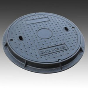 B125 C250 D400 E600 F900 Ductile Iron Manhole Cover pictures & photos
