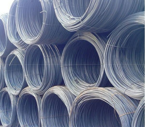 Price Low SAE1020/ Q195 Steel Wire Rod pictures & photos