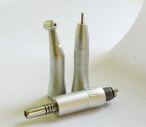 Dental Low Speed Handpiece Inner Chanel Water pictures & photos