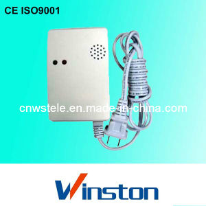 Power Source 220V AC Power Consumption 1.7W Smoke Alarm (SG-2008C) pictures & photos