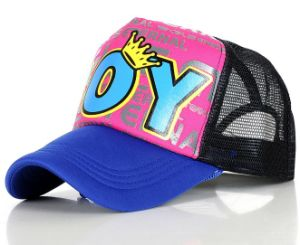 100% Cotton Fashion Printed Promotional Hat pictures & photos