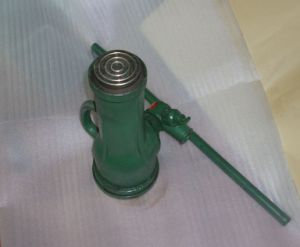 Manual Electric Worm Gear Lift Screw Jack (RMQL) pictures & photos