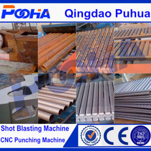 Ce/ISO Q69 Roller Conveyor Shot Blasting Machine High Quality Hot Sale 2017 Hot Sale pictures & photos