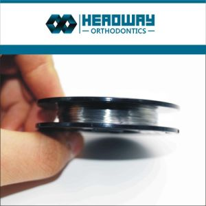 Orthodontic Ligature Wire of Dental Material with CE/ISO/FDA pictures & photos