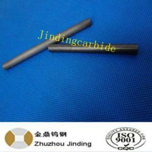 Solid Tungsten Carbide Rod From China Factory pictures & photos