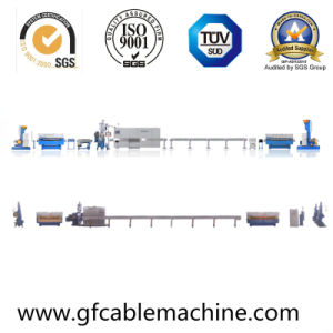 Power Cable Extruding Machine pictures & photos