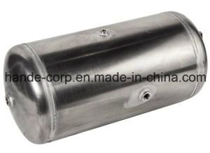 Air Brake System Aluminium Air Tank pictures & photos