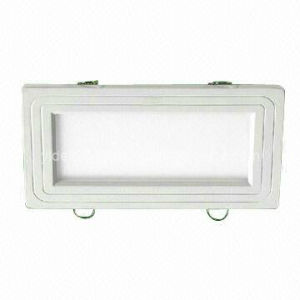 1000lm 12W LED Panel Light SMD 3014 Ultra-Thin CE RoHS pictures & photos