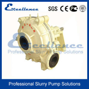 Wear Resistant Slurry Pump (EHR-6E) pictures & photos
