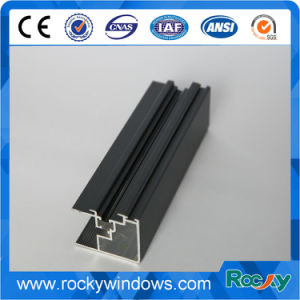 Rocky Door and Windows Extrusion Aluminium Profile pictures & photos