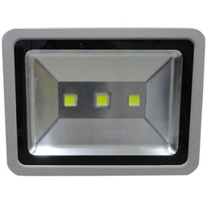 Outdoor IP65 Die Casting Aluminum Alloy 150W LED Flood Light (AC110V DC12V) pictures & photos